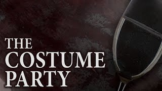 """The Costume Party"" by Shondra Snodderly 