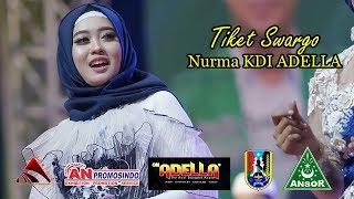 ADELLA Tiket Swargo Nurma KDI Live Tuban GP Ansor