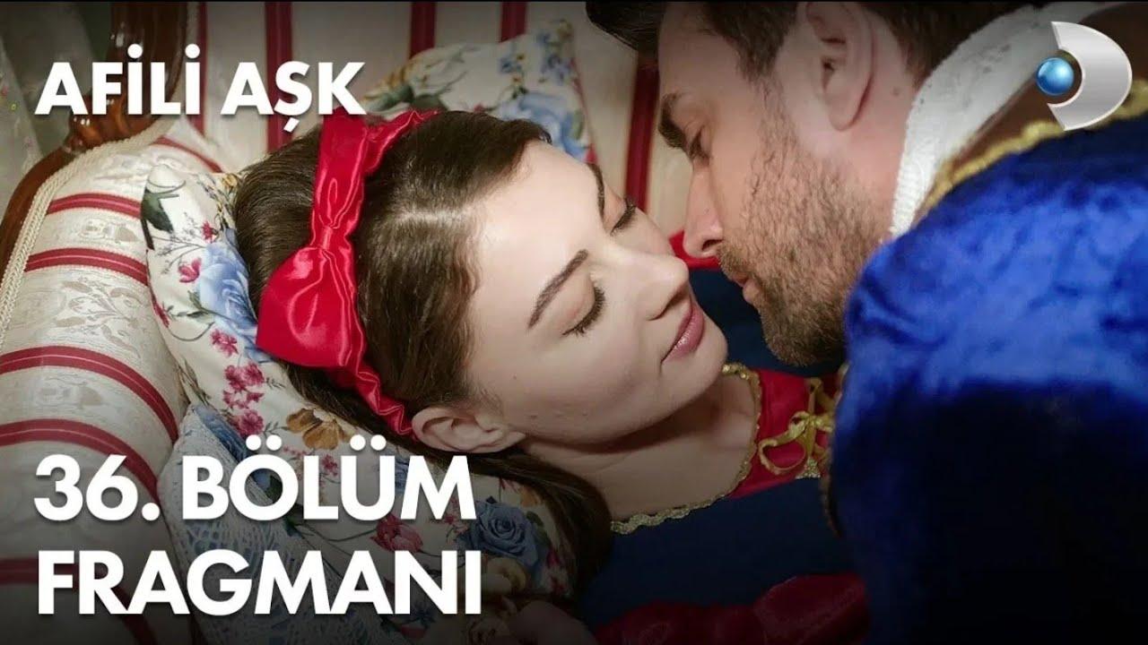 مسلسل العشق الفاخر مترجم للعربية الحلقة 36 اعلان 1 موقع قصة عشق Youtube