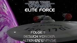 BESUCH VON DER ALTEN ENTERPRISE | Star Trek Voyager: Elite Force | #009