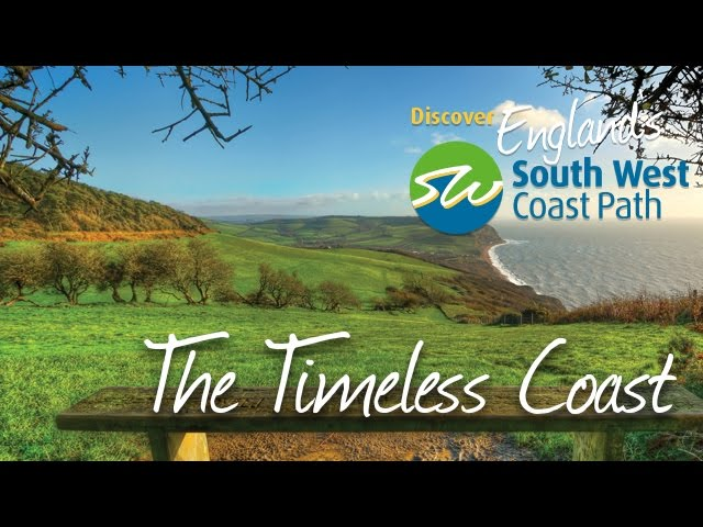 The Timeless Coast Video