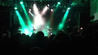 This is the end * She wants revenge Live in London*