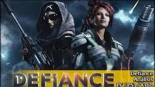 Defiance - Análisis
