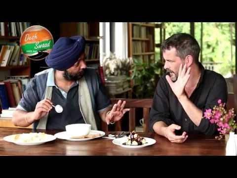 Food Travelogue- Desh da Swaad- Dharamshala/Mcloedganj