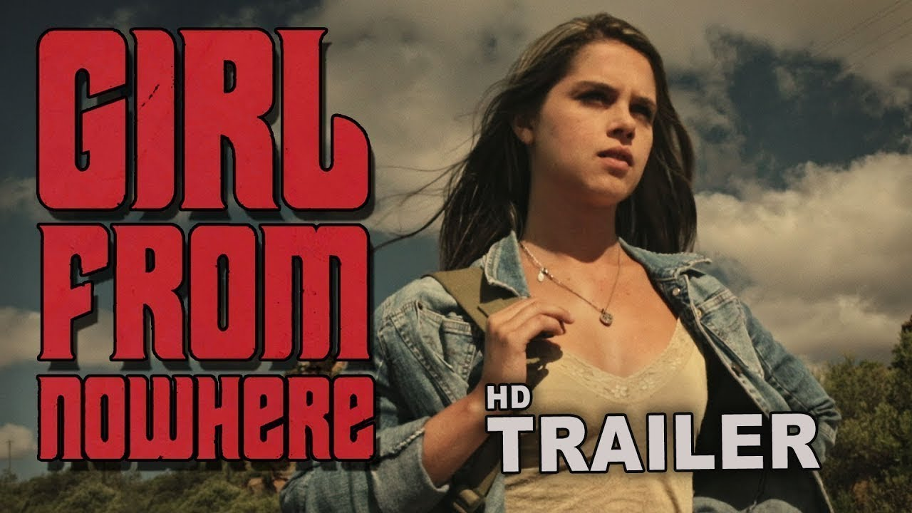 girl from nowhere official trailer 2018 youtube
