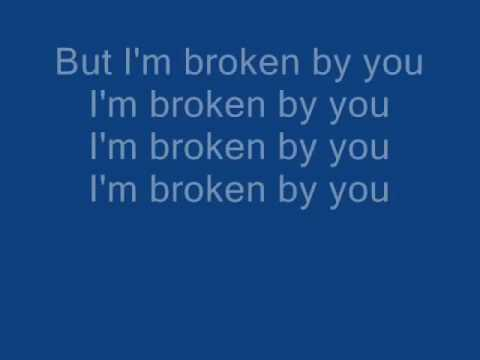 Livingston - Broken Lyrics
