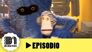 31 minutos - Episodio 1*01 - El comienzo