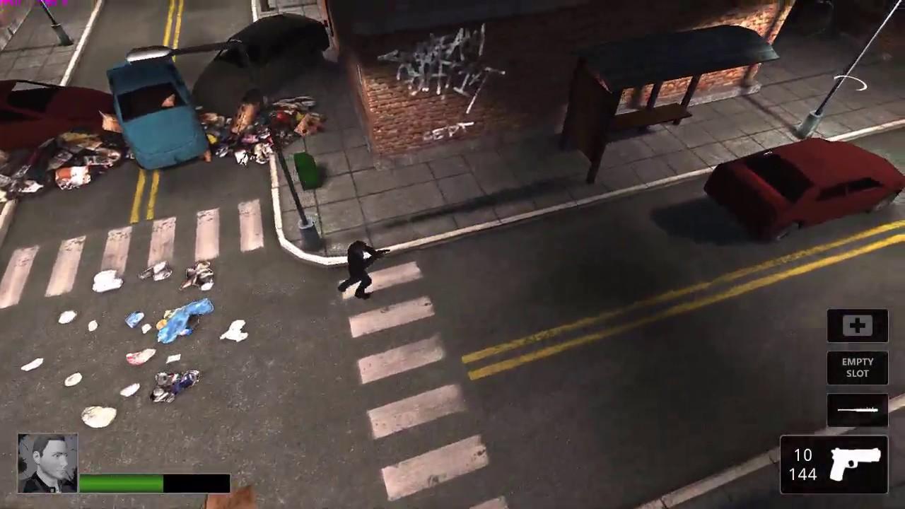 Virus Z Gameplay Pc Game Youtube