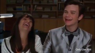 "GLEE ""Get Happy/ Happy Days Are Here Again"" (Full Performance)
