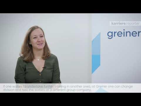 Greiner AG sucht Mitarbeiter Qualittskontrolle (m/w/d) in