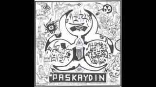 Mitä? / Avaruusninja / Niittojyrä Terotuslaite - Paskaydin Split FULL ALBUM