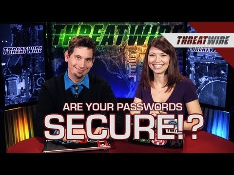 Cracking Passwords To Keep Your Online Identity Safe