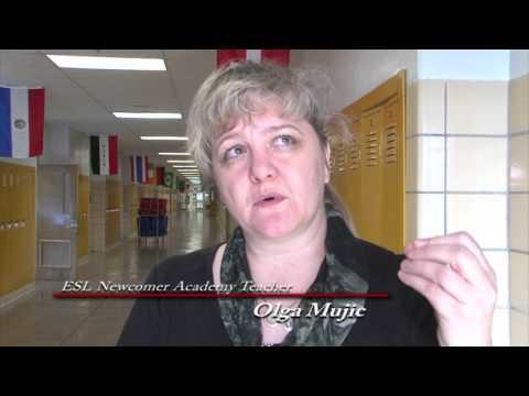 KySTE Outeach 2015 - Jefferson County Public Schools - Computer Education Support