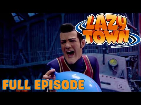 Lazy Town   Friends Forever   Full Episode from YouTube · Duration:  21 minutes 43 seconds