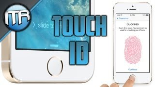 TouchID im iPhone 5S - So funktioniert's! [HD] - Deutsch