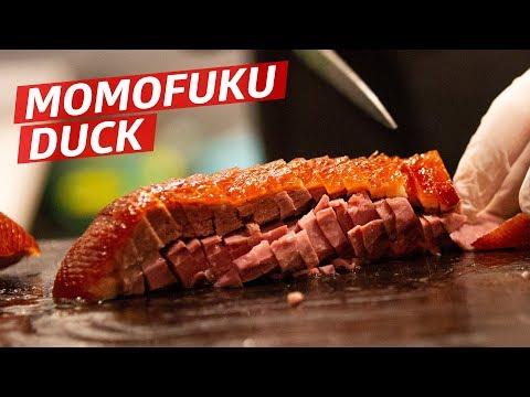 How Momofuku Makes