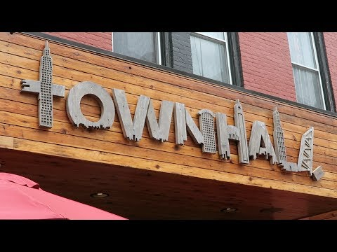 Awesome Vegan-Friendly Restaurant in Cleveland | Townhall