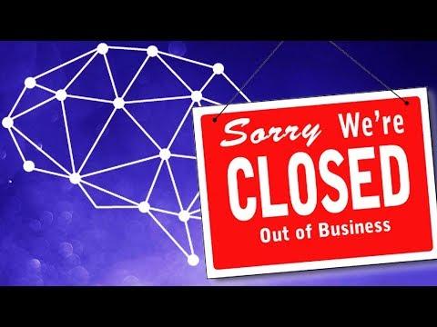 Cambridge Analytica Shutting Down?