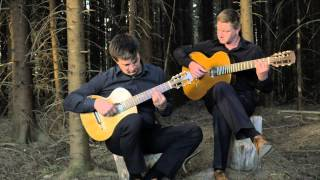 Клип Русские гитары