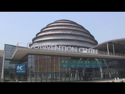 Exhibition economy of Rwanda