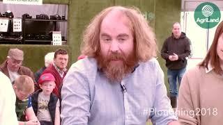 Joe Patton (Teagasc) talks to AgriLand
