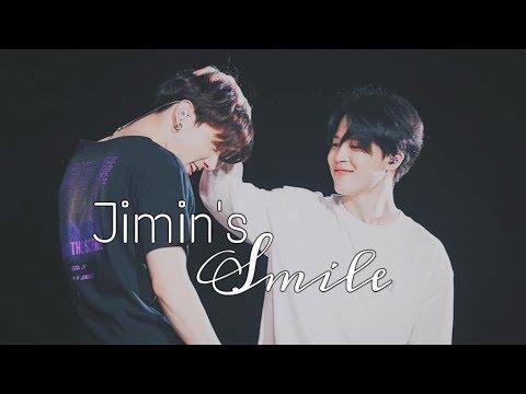 BTS Jimin's Smile [wattpad Ff]...PREVIEW