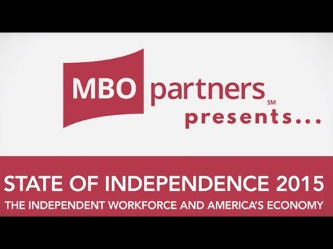 2015 State Of Independence In America Report