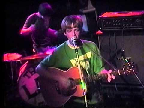 The La's Timeless Melody 1991 9:30 club by Jimmy Cohrssen