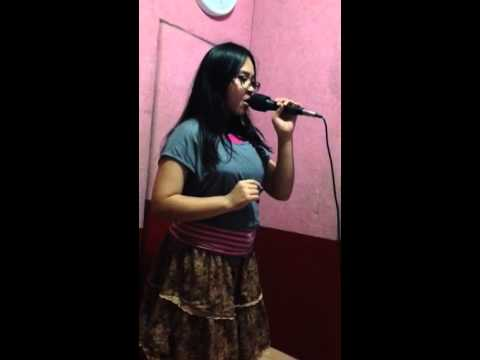 DONT U REMEMBER ~ ADELLE, covered by OYI AUGUSTIA