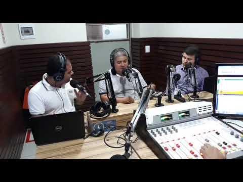 """Marcação: Conjuntura politica é destaque no programa de rádio, """"panorama 92"""" (Veja Vídeo)"""