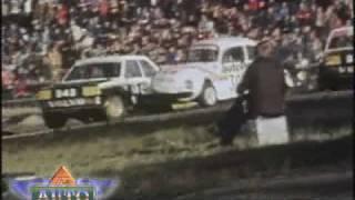 Volvo Cars Racing History