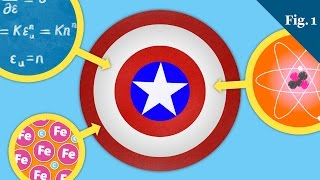What Captain America can teach us about science