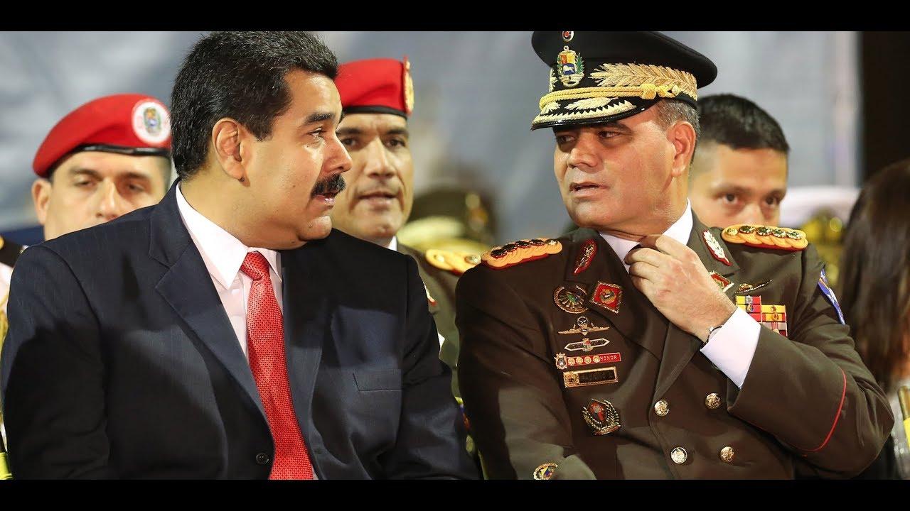 """Российский спецназ провел облаву на наемников США, пытавшихся свергнуть законную власть в Венесуэле - сообщает """"Вечерний курьер"""""""