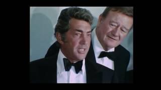 John Wayne Memory