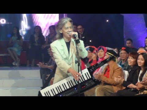 Interlokal by Symphony (Fariz RM, Ekkie Soekarno, Herman Gelly)  @TVRI (one shoot version) 2016