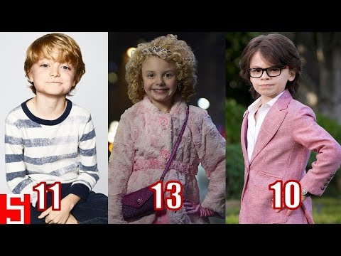 Bunk'd Season 3 Stars From Oldest To Youngest