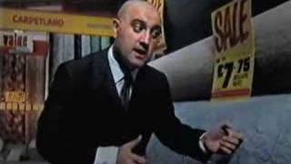 Alexei Sayle's Stuff trailer from 1989