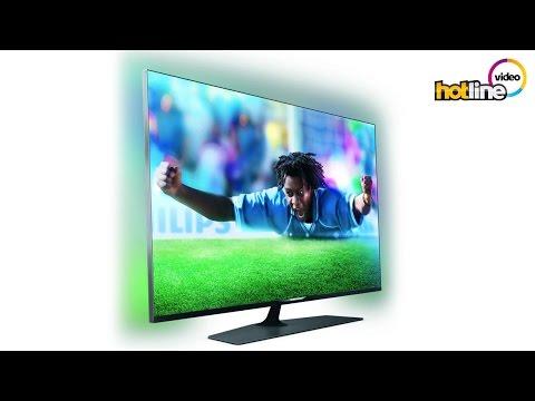 видео: Обзор телевизора philips 49pus7809