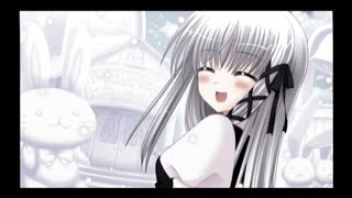日高八雲(高垣彩陽) - White out
