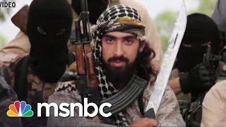 Terrorist Videos Target Western Youth | msnbc