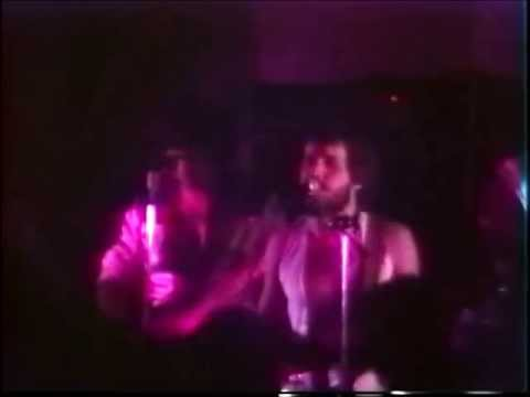 Mcloud Live at the Herdie 1979 - Lady from Jupiter