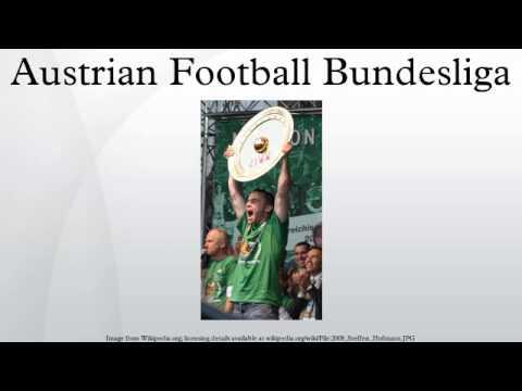 Austrian Football Bundesliga