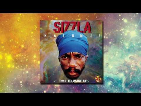 Jamrock City Riddim ft Sizzla Kolanji  (Waggyras Records) - Time to Wake Up
