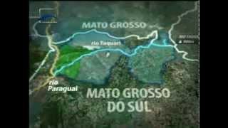 Programa Ecosenado - Rio Taquari