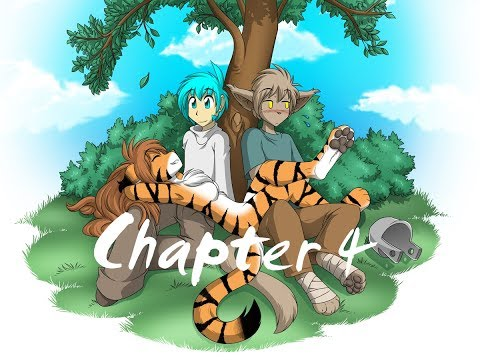 TwoKinds Audiobook - Chapter 4