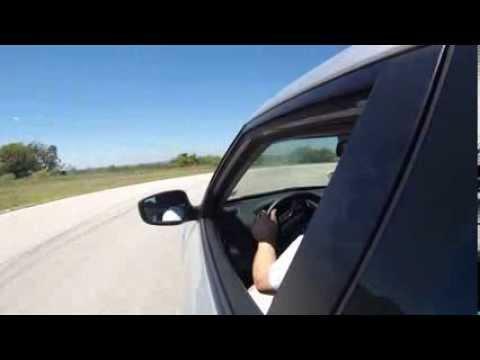 Roger Beasley Hyundai - Veloster Turbo - Harris Hill Raceway