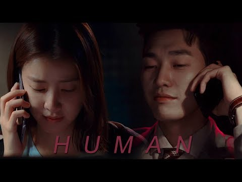 Human - Soo Ji & Kwan Woo [Lookout MV]