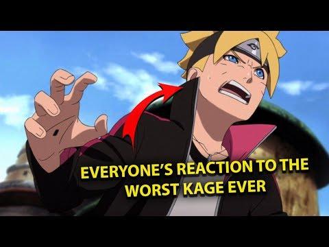 Boruto Reveals WORST KAGE in The History of Naruto – Boruto Episode 89 Review
