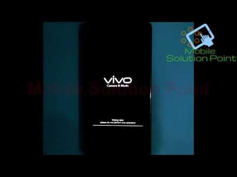 Vivo 1807 Y95, Y91 Pattern, Pin, Fingerpring & FRP Lock Remove Done Via UMT  QcFire 3 5