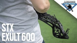 STX Exult 600 Shoot Around